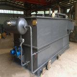 河南化工污水处理气浮机