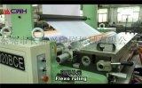 長期供應捲筒紙水墨印刷膠裝作業本生產線