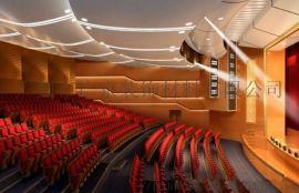 话剧院金属装饰2.5厚造型铝单板弧形抱柱铝单板