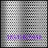 不锈钢冲孔网 数控冲孔 洞洞板装饰 圆孔网厂家