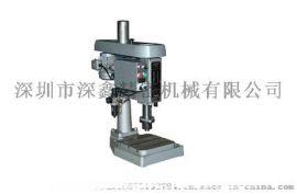 厂家供应原装将军牌数控自动钻孔机铸铁五金钻孔机
