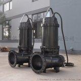 潛水泵的冷卻方式德能泵業