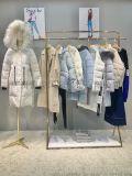 诺曼琦 品牌折扣女装 2020冬季新款羽绒服杂款包