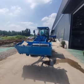 小型装载机 两头忙装载机 全新挖掘装载机厂家