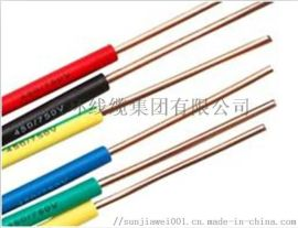 天环线缆 国标保检 铜芯阻燃电线