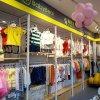 母婴店货架 童装展示架展柜 孕婴奶粉店货架展示架