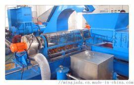 橡胶母料造粒机,橡胶母粒造粒设备(规格)