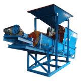 砂石料筛分机 滚筒筛洗一体机设备