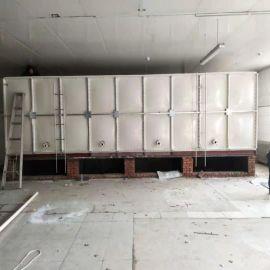 聚氨酯镀锌水箱不锈钢316水箱