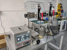 流量型气密性测试仪_以流量传感器为核心