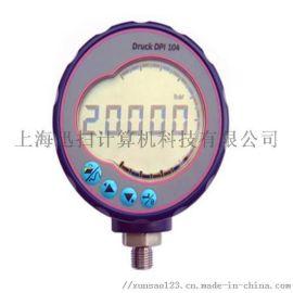 Druck DPI610-HC便携式压力校验仪