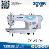 ZY-A5-D4四自動電腦平車 語音款直驅平縫機