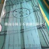 優質不鏽鋼蝕刻板 寶石藍不鏽鋼蝕刻板不鏽鋼廠家定製