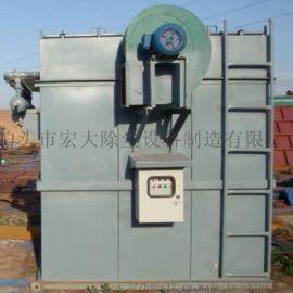 气箱式脉冲袋式除尘器 多种规格除尘设备可定制