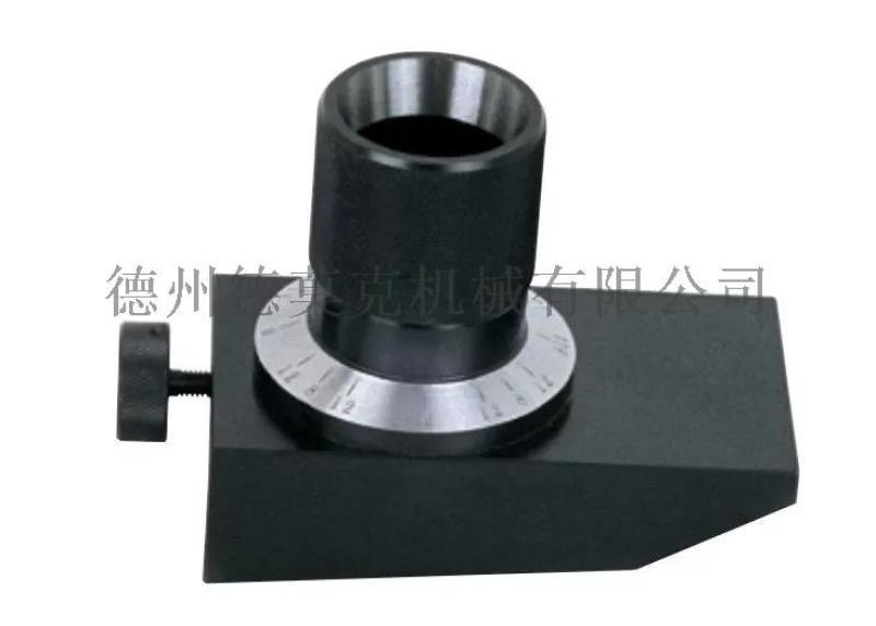 德莫克5C高精密立式磨刀器配5C夹头定位准