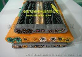 YCB、YZB、YCBW橡套移动扁电缆送货上门