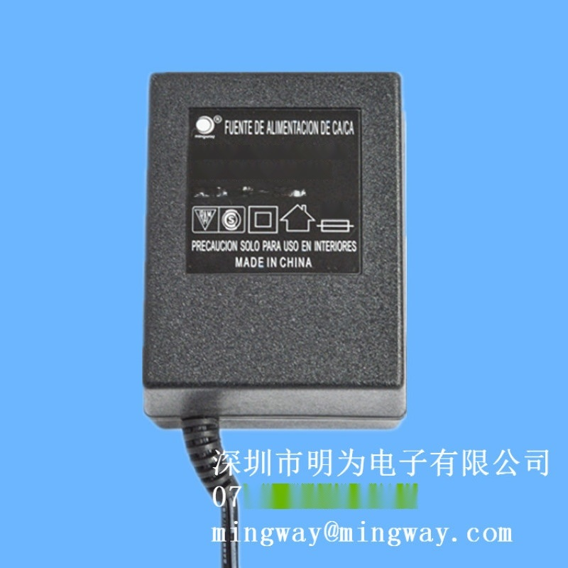 IRAM认证电源适配器 阿根廷认证线性电源