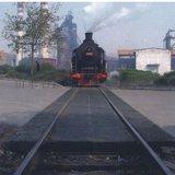 鐵路橡膠鋪面板 鐵路橡膠道口板 橡膠平交道口板現貨