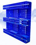 曲靖立體庫塑料托盤廠家,立體庫川字托盤規格