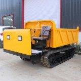 履带轮式自制爬山虎 农用山区搬运全地形运输车