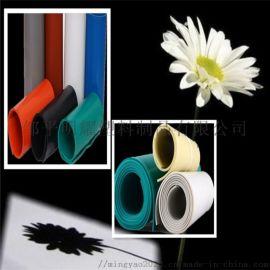 防静电PVC软板 PVC塑料板