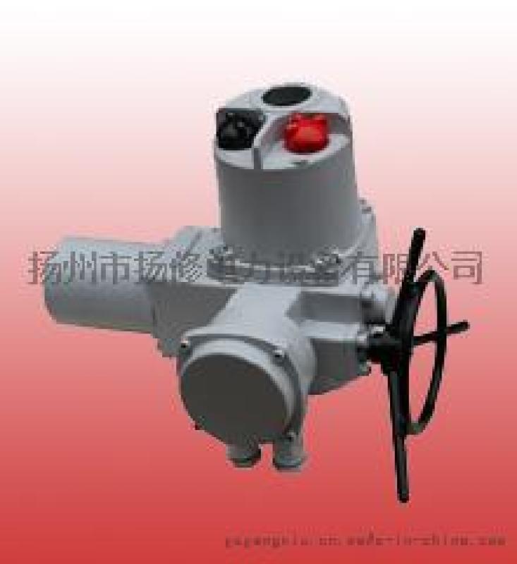 供应扬修电力F-DZW20调节型执行器