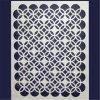 門頭店招雕花鋁單板定製 穿孔雕花鋁單板外牆特色