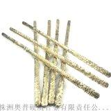 直徑3.2-4.8mmYD硬質合金焊條狼牙棒焊條