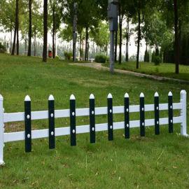 江西赣州扬州pvc护栏 pvc花池护栏