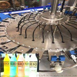 果汁灌装机  果汁灌装配套设备 灌装机