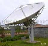 深圳华达玻璃钢天线,供应3米玻璃钢电视天线,