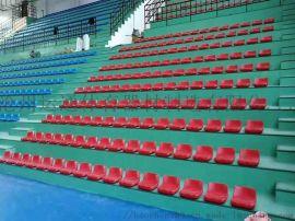 活动看台座椅 看台观众座椅 伸缩式看台 观众座椅