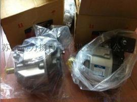 油研叶片泵PV2R1-10-L-RAA-41全新
