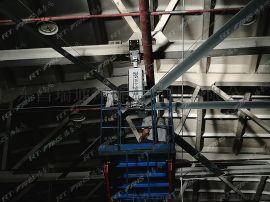 昌瑞东莞洪梅环保空调厂家的品质客户眼见为实
