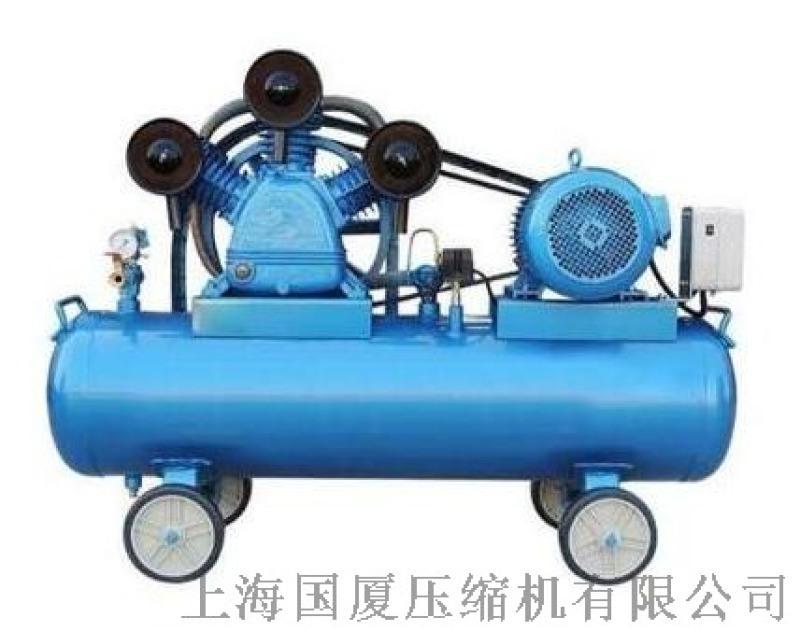 新疆100公斤高压空压机