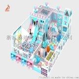 淘氣堡樂園 室內兒童樂園 淘氣堡設備 室內蹦牀公園