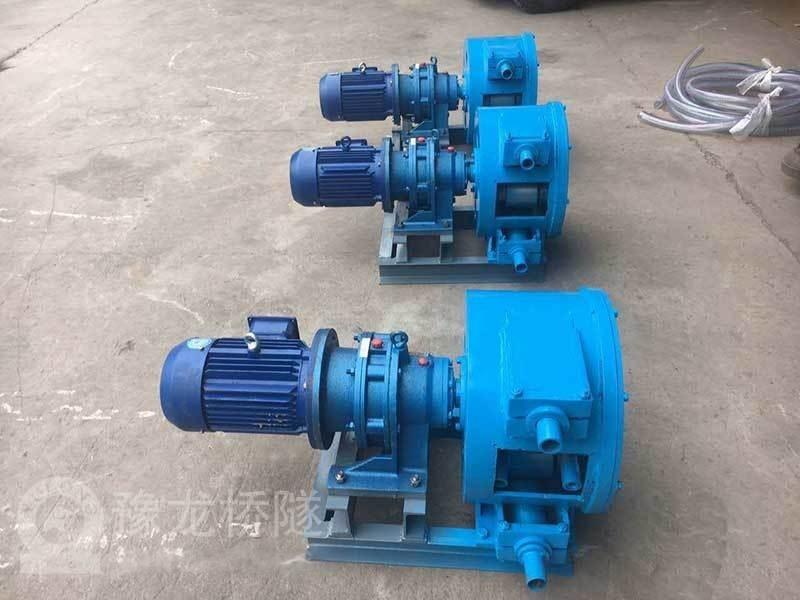 蠕动工业软管泵价格 软管泵橡胶软管直销