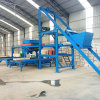 豫龍65型斜拉路緣石路側石混凝土預製構件設備廠家直銷