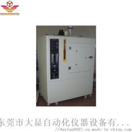 塑料单室法测定烟密度试验机