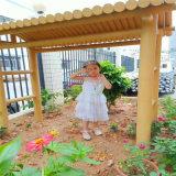 別墅隔斷型材鋁竹管 庭院仿竹紋鋁合金圓管