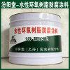 水性環氧樹脂防腐塗料、現貨銷售