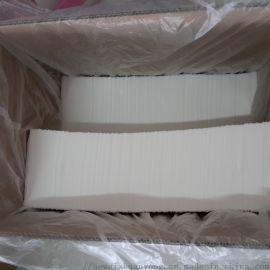 水刺无纺布生产厂家 定做克重宽度无纺布