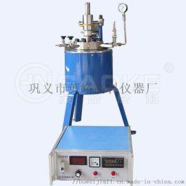 CJF系列不锈钢反应釜(5L-100L)