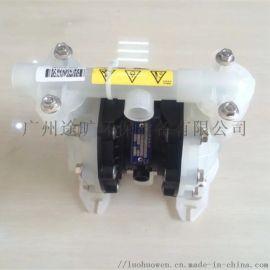 气动隔膜泵VA15PPPPTFTFTB00