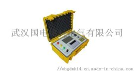 TKZZ-2A直流电阻测试仪