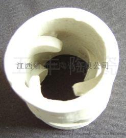 五丰陶瓷生产陶瓷鲍尔环