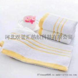 酒店毛巾洗浴一次性毛巾