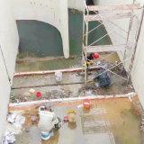 朝阳地下室堵漏工程 水池堵漏工程 矿井堵漏工程