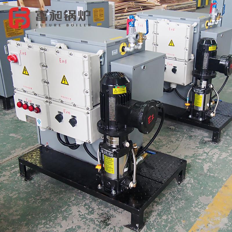 電加熱蒸汽發生器 立式蒸汽發生器 燃氣蒸汽鍋爐