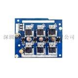 深圳賽美控電子汽車空調壓縮機變頻方案